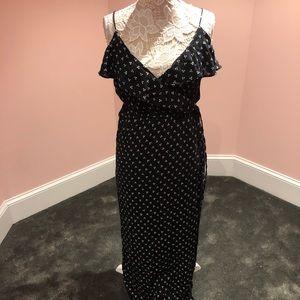 Brand new polkadot dress
